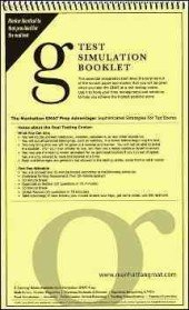 """<font title=""""Test Simulation Booklet [With Special Pen] (Spiral Bound) """">Test Simulation Booklet [With Special Pe...</font>"""