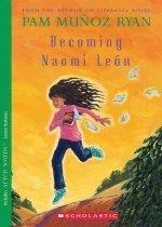 Becoming Naomi Leon (Paperback)