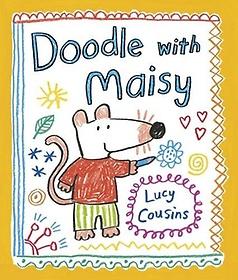 Doodle with Maisy (Paperback)