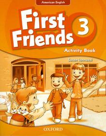 "<font title=""First Friends 3: Activity Book (Paperback)"">First Friends 3: Activity Book (Paperbac...</font>"