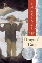 Dragon's Gate : Golden Mountain Chronicles : 1867 (Paperback)