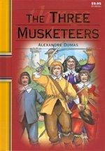 Three Musketeers (Hardcover)