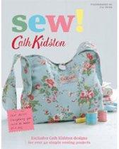 Sew! (Paperback/영국판)