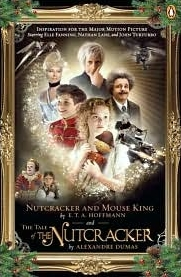 "<font title=""Nutcracker and Mouse King and The Tale of the Nutcracker (Paperback)"">Nutcracker and Mouse King and The Tale o...</font>"