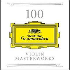 100 바이올린 걸작