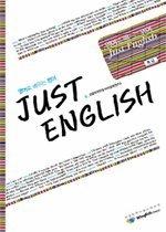 """<font title=""""영어로 배우는 영어 JUST ENGLISH - 중급 (교재+CD:1)"""">영어로 배우는 영어 JUST ENGLISH - 중급 (...</font>"""