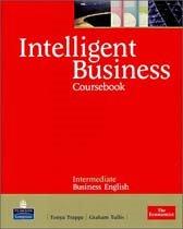 "<font title=""Intelligent Business Intermediate Coursebook (Paperback)"">Intelligent Business Intermediate Course...</font>"