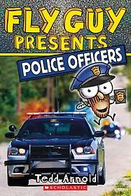 Police Officers (Paperback)