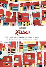 """<font title=""""Citix60: Lisbon: 60 Creatives Show You the Best of the City (Paperback)"""">Citix60: Lisbon: 60 Creatives Show You t...</font>"""