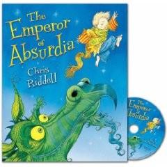Emperor of Absurdia (Hardcover+CD)