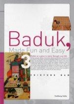 Baduk, Made Fun and Easy vol.3