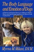 Dogs Body Language (Paperback)