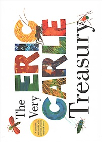 The Very Eric Carle Treasury (Hardcover)