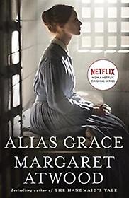 Alias Grace (Paperback)