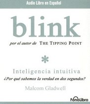 "<font title=""Blink: Inteligencia Intuitiva (CD/ 도서별매)  - Spanish Edition"">Blink: Inteligencia Intuitiva (CD/ 도서...</font>"