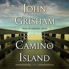Camino Island (CD / Abridged)