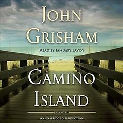Camino Island (CD / Unabridged)