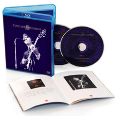 Concert For George(2DISC) [블루레이]