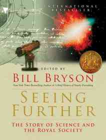 Seeing Further (Hardcover)