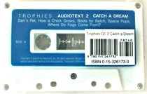 Harcourt Trophies Grade1-2 Catch a Dream - Audiotext (Tape/ 교재별매)