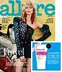 얼루어 코리아 allure Korea (월간) 6월호 + [부록] 스트라이벡틴 SD 링클 크림 60ml 정품