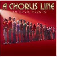 A Chorus Line (코러스 라인) O.S.T