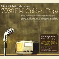 7080 FM Golden Pops