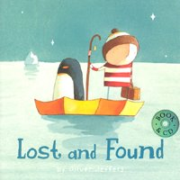 [������]Lost and Found (Paperback+ CD)