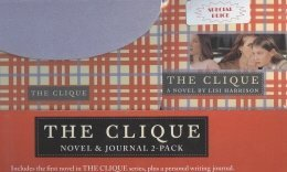 The Clique: Novel & Journal 2-Pack