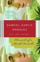 """<font title=""""Chronicle of a Death Foretold (Prebind / Reprint Edition)"""">Chronicle of a Death Foretold (Prebind /...</font>"""