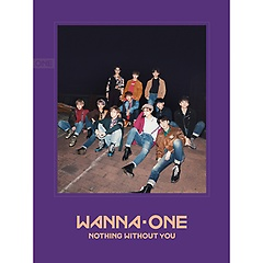 워너원(Wanna One) - 투비원 프리퀄 리패키지 (To Be One Prequel Repackage): 1-1=0 (Nothing withou..