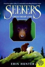 Seekers #2: Great Bear Lake (Paperback)