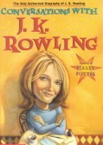 Conversations with Jk Rowling (Paperback)