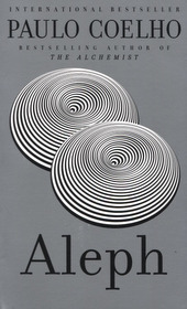 Aleph (Mass Market Paperback/ 미국판)