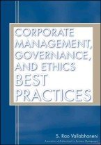 "<font title=""Corporate Management, Governance, and Ethics Best Practices (Hardcover) "">Corporate Management, Governance, and Et...</font>"