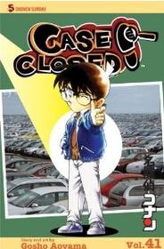 Case Closed Vol.41 (Paperback)