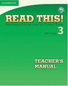 "<font title=""Read This! Level 3 : Teacher"