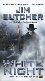 White Night (Mass Market Paperback)