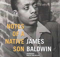 Notes of a Native Son (CD / Unabridged)