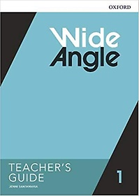"<font title=""Wide Angle: Level 1: American Teachers Guide (Paperback)"">Wide Angle: Level 1: American Teachers G...</font>"