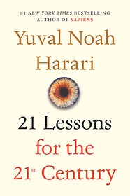 21 Lessons for the 21st Century (International Edition-Paperback)