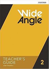 "<font title=""Wide Angle: Level 2: American Teachers Guide (Paperback)"">Wide Angle: Level 2: American Teachers G...</font>"