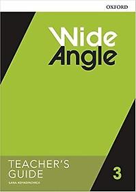 "<font title=""Wide Angle: Level 3: American Teachers Guide 3 (Paperback)"">Wide Angle: Level 3: American Teachers G...</font>"