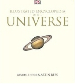 """<font title=""""DK Illustrated Encyclopedia of the Universe (Hardcover)"""">DK Illustrated Encyclopedia of the Unive...</font>"""