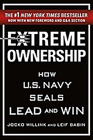 """<font title=""""Extreme Ownership: How U.S. Navy Seals Lead and Win (Hardcover)"""">Extreme Ownership: How U.S. Navy Seals L...</font>"""