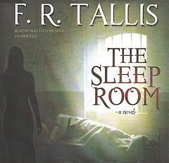 The Sleep Room (CD / Unabridged)