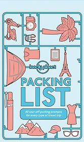 Packing List (Paperback)