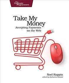 Take My Money (Paperback)