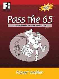 Pass the 65 (Paperback / 3rd Ed.)