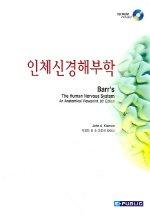 인체신경해부학 (CD:1)